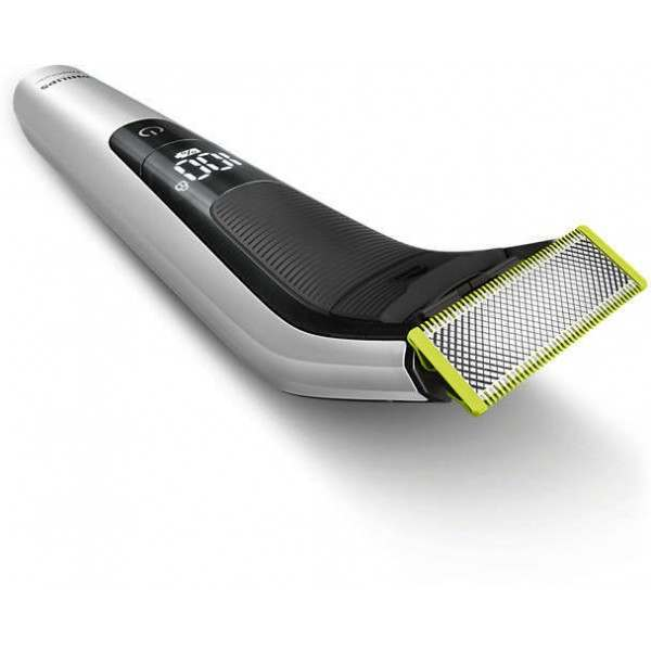 Whats new from Philips shaver heads OneBlade