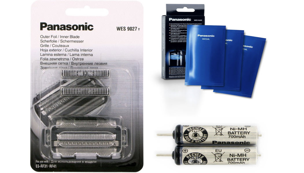 Panasonic Replacement Spares