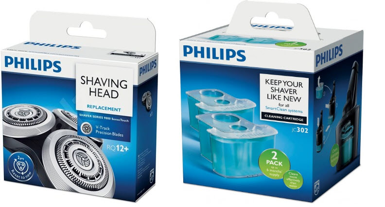 Philips Head Shaver, Replacement Parts & Philips Chargers UK