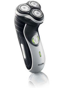 Philips Philishave Rechargeable HQ7320 7300 Series Shaver