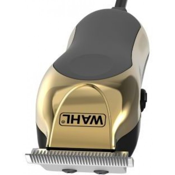 Wahl T-Pro Gold Blade Mains Hair Clipper 9307-317