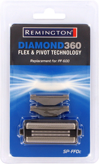 Remington SP-FFDc FF600 Foil & Cutter Pack