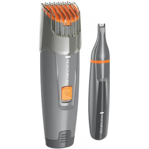 Remington Beard Trimmer Grooming Kit