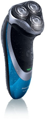 Philips AT890/20 AquaTouch Wet & Dry Shaver