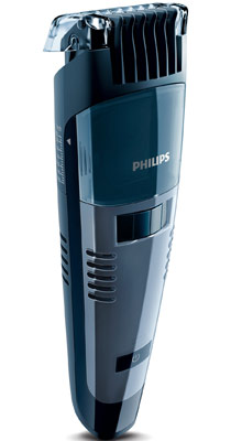 Philips QT4050 TurboVac Beard Trimmer