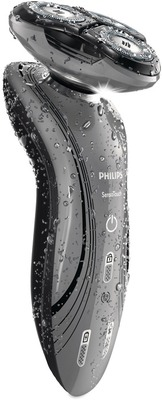 Philips RQ1141/17 SensoTouch Wet and Dry Shaver