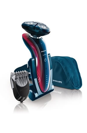 Philips RQ1175/17 SensoTouch 2D Wet & Dry Shaver