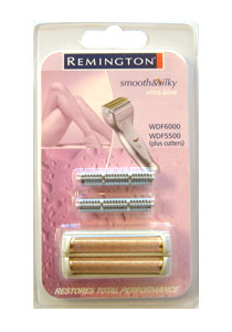Remington SP132 Smooth and Silky Foil and Cutter Pack