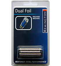 Remington SP85 Lift and Wash Dual Foil Foil
