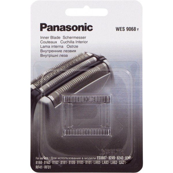 Panasonic Cutter WES9068Y Genuine Replacement Blades