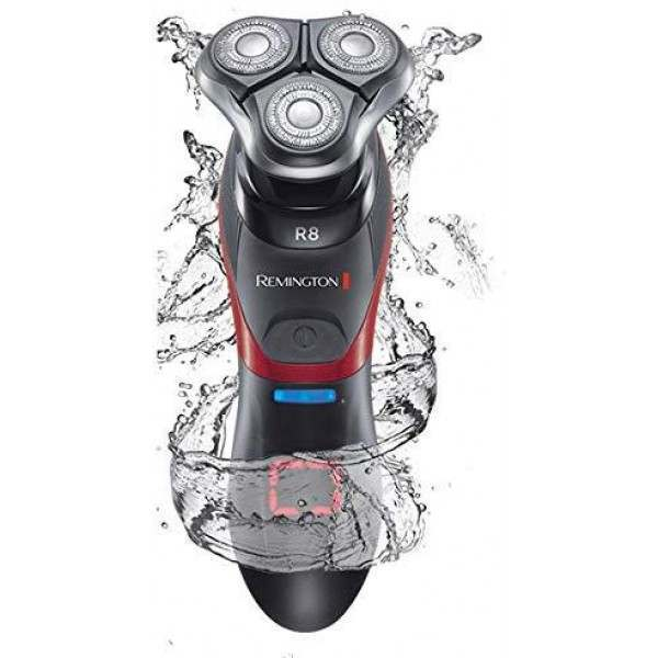 Remington XR1550 Ultimate Series R8 Rotary Men's Electric Shaver