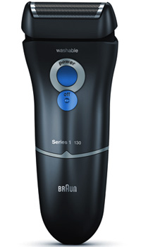 Braun 130 Series 1 Shaver Unit