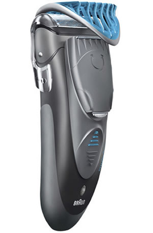 Braun Cruzer 6 Face 3 in 1 Shaver