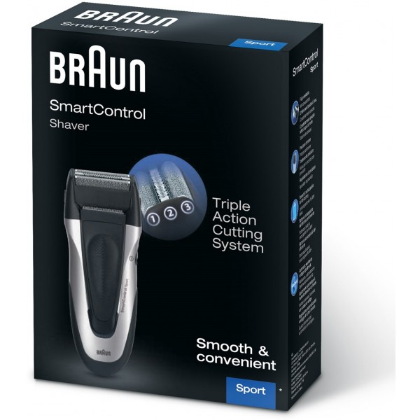 Braun 197s-1 Series 1 Men's Electric Shaver