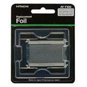Hitachi AV7100 Foil AV & RM Range Shavers