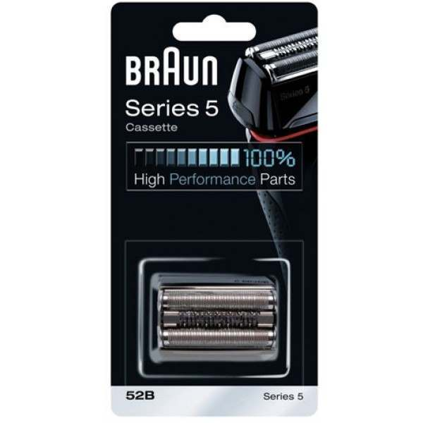Braun 52B Series 5 Foil & Cutter Pack