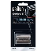 Braun 52B Series 5 Foil & Cutter Pack