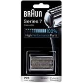 Braun 9000 Pulsonic Foil & Cutter Pack 7 Series 70S