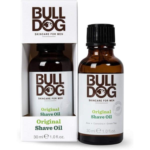 Bulldog Perfect Kins Shave 30ml Original Shaving Oil
