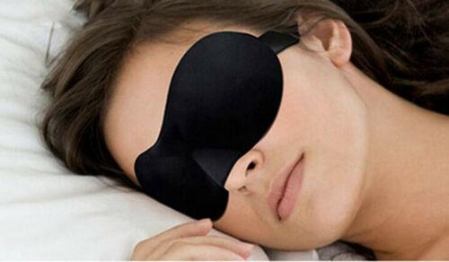 New Sleep Night Eye Mask