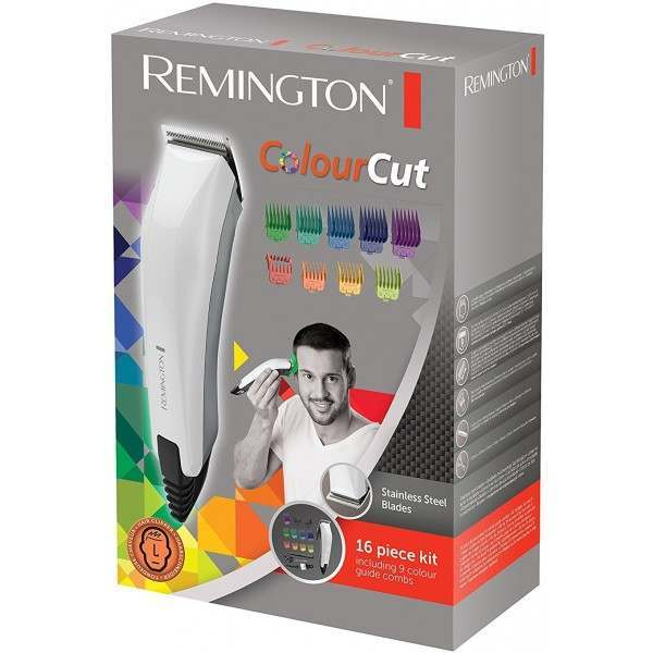 Remington HC5035 Barba Trimmer Grooming Kit