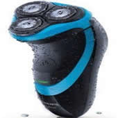 Philips AT750/20 Wet & Dry Shaver