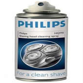 Philips HQ110 Shaver Cleaning and Lubricating Spray
