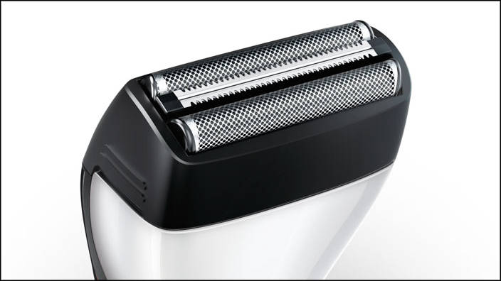 Philips QS-6141 Shaving Head Foil and Cutters - QS6141/33