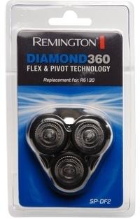 Remington SP-DF R6130/R7130 3x Rotary 360 Cutting Heads