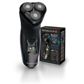 Remington R-7150 Black Diamond X Series Rotary Shaver