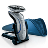 Philips RQ1151 SensoTouch Wet and Dry Shaver