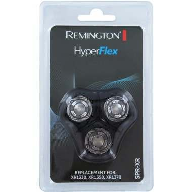 Remington SPR-XR Rotary  Foil & Cutter Set