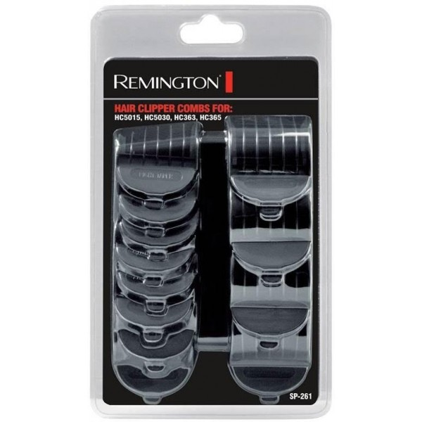 REMINGTON SP261 Combs Attachments