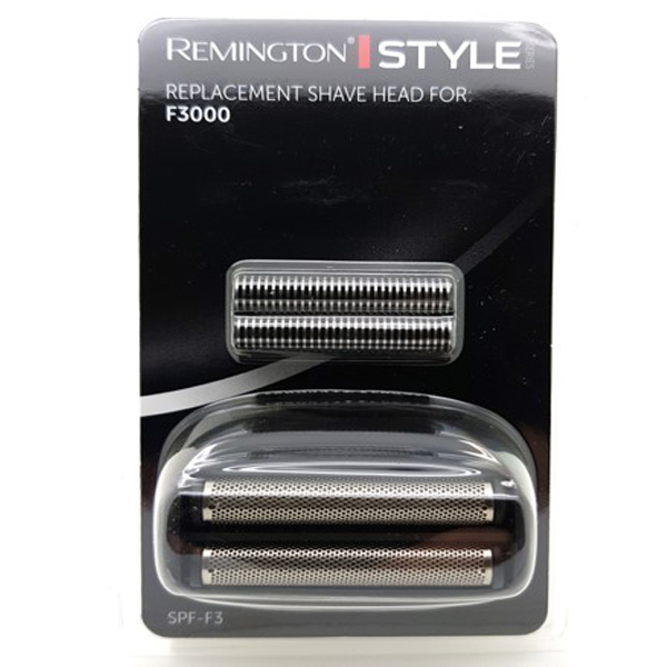 Remington SPF-F3 Foil & Cutter Set