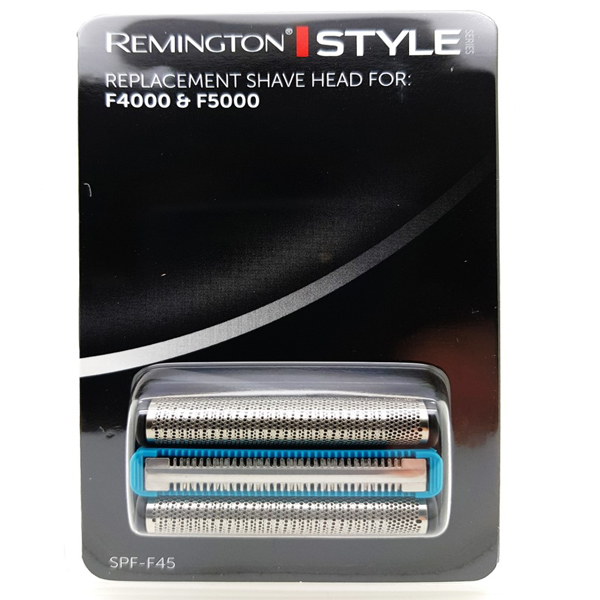 Remington SPF-F45 Foil & Cutter Set