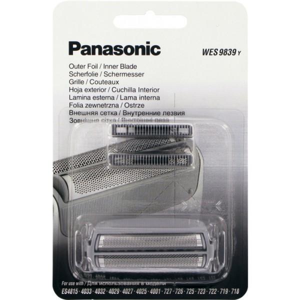Panasonic WES9839Y Foil & Cutter Pack