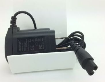 Remington Compatible Shaver 3 pin Mains AC Charger