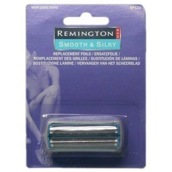 Remington SP122 for WDF1000/3000 Smooth & Silky Foil