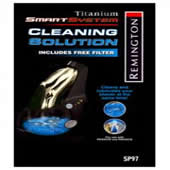 Three Pack Remington SP97 SmartSystem Cleaning Refills