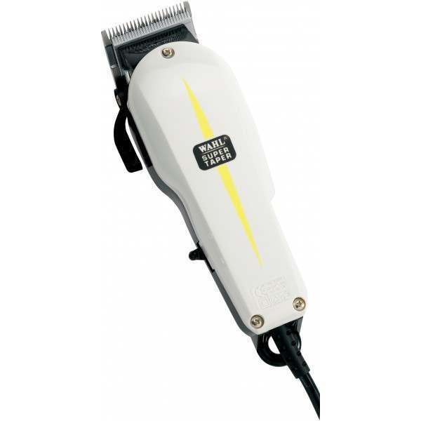 Wahl Super Taper Professional Salon Hair Clipper